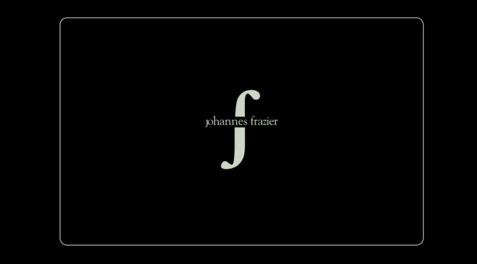 Johannes Frazier Design