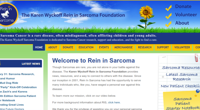 Rein in Sarcoma