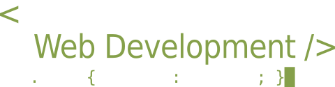 Ben Harris Web Development
